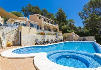 4 bedroom Villa for rent in Alaior