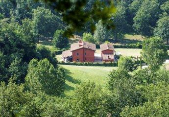 5 bedroom Villa for rent in Reggello
