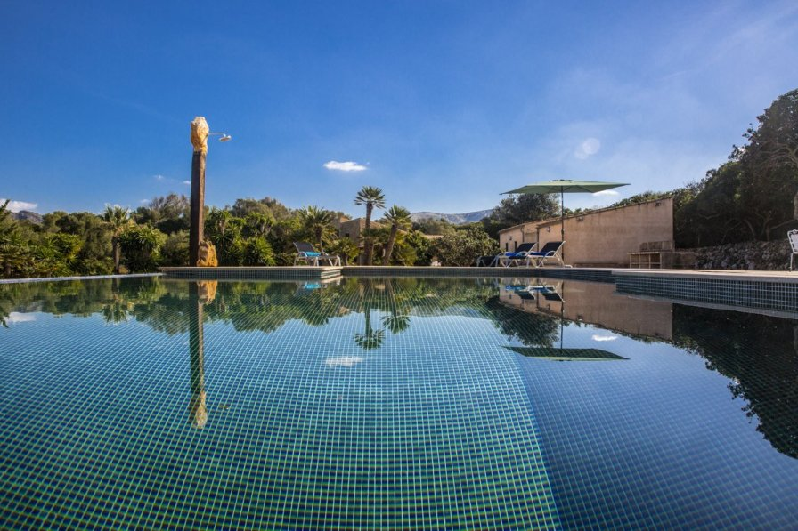 Villa in Spain, Artà