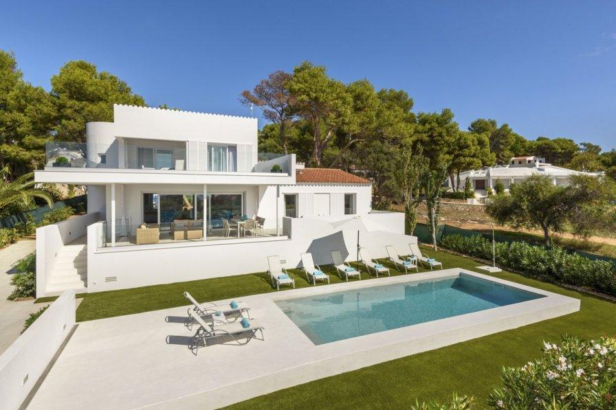 Villa in Spain, Sant Tomàs