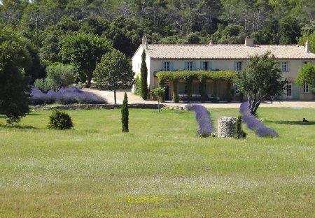Villa in Roquefort-la-Bédoule, the South of France