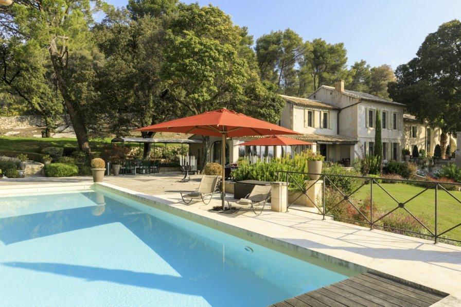 Villa in France, Tarascon Campagne
