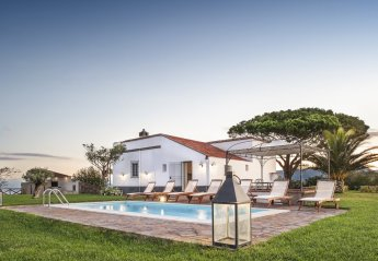 4 bedroom Villa for rent in Massa Lubrense