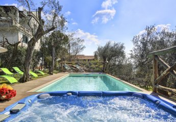 7 bedroom Villa for rent in Massa Lubrense