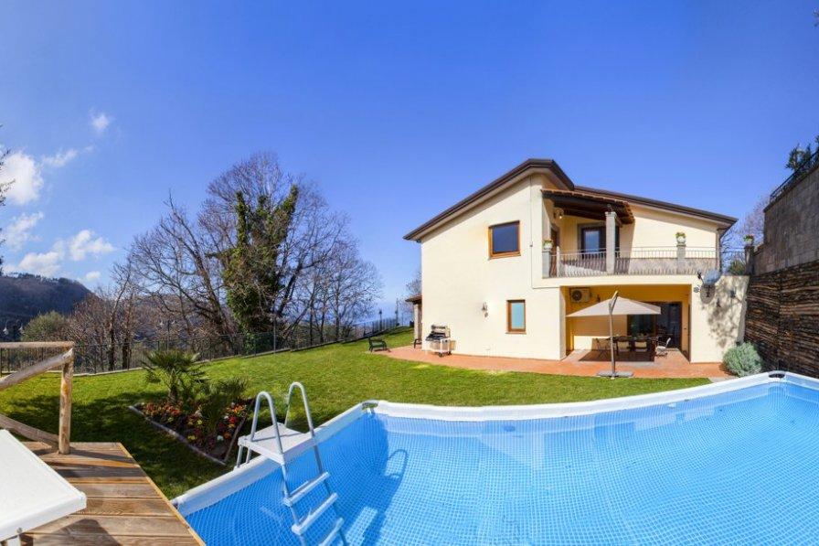 Villa in Italy, Sorrento