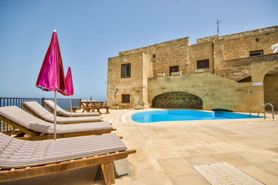 Villa in Malta, Żebbug (Ghawdex)