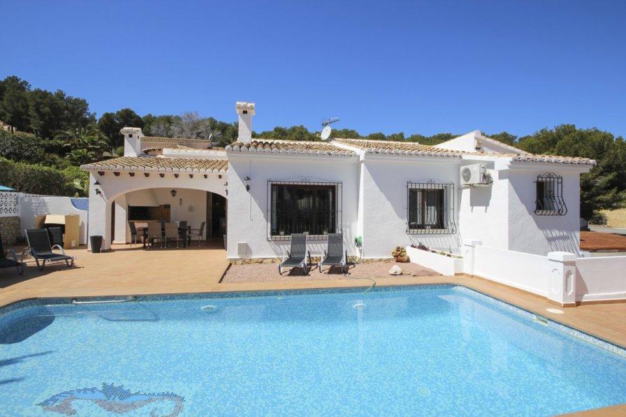 Villa in Spain, Fanadix