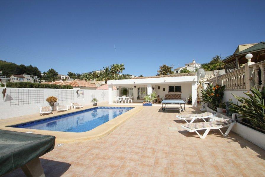 Villa in Spain, Costera del Mar