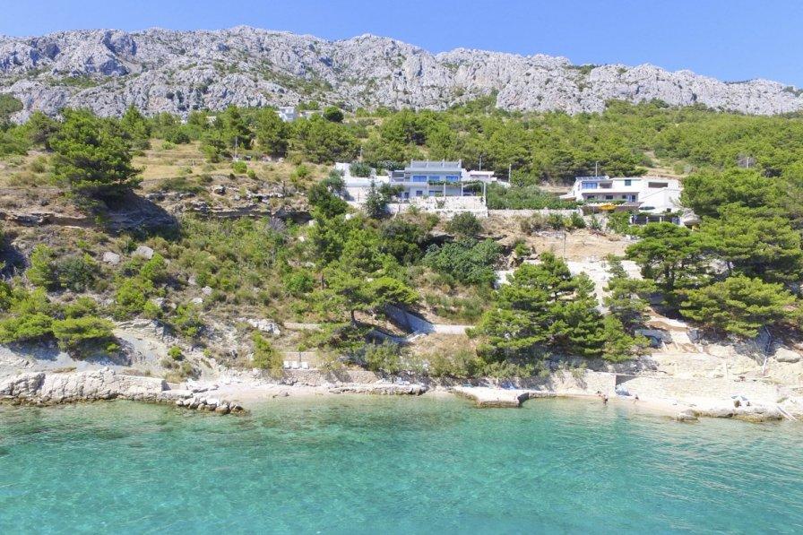 Villa in Croatia, Mimice: DCIM\100MEDIA\DJI_0236.JPG