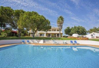 6 bedroom Villa for rent in Silves