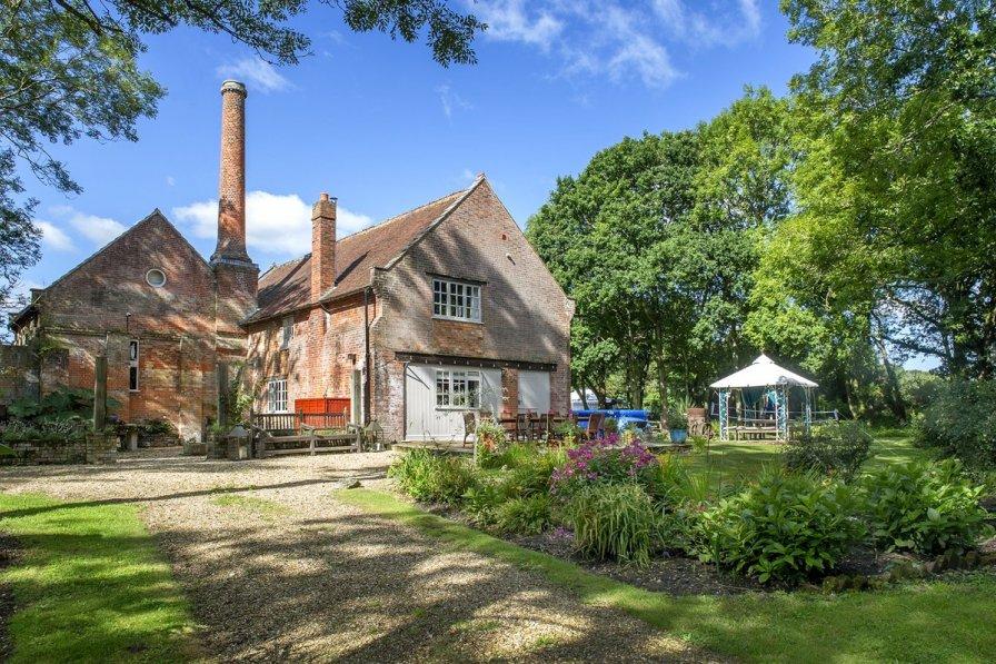Cottage in United Kingdom, Beaulieu