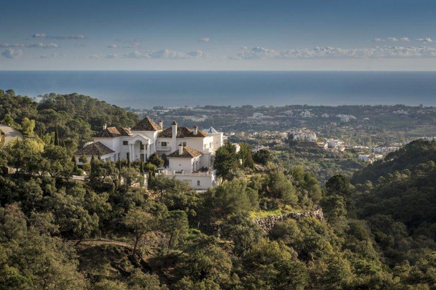 Villa in Spain, Benahavís