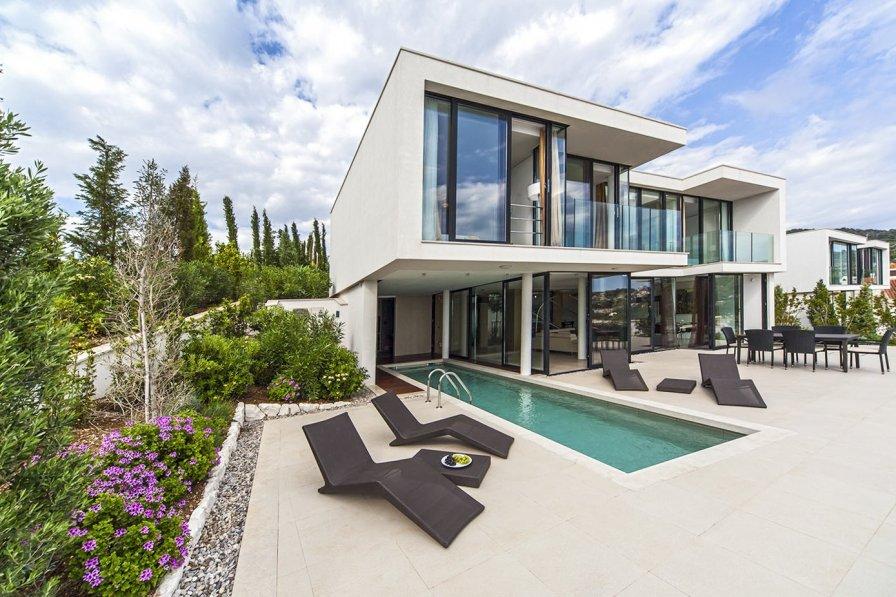 Villa in Croatia, Primošten