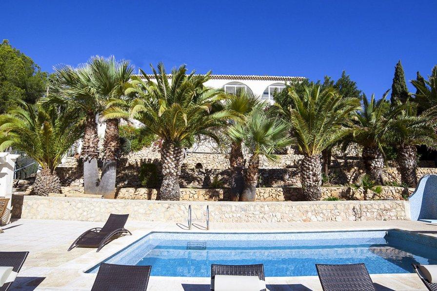 Villa in Spain, Altea
