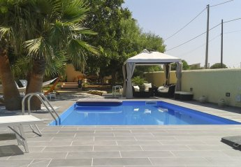 3 bedroom Villa for rent in Mazara del Vallo
