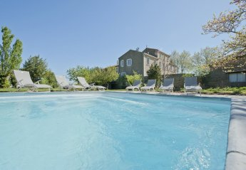 11 bedroom Chateau for rent in Narbonne