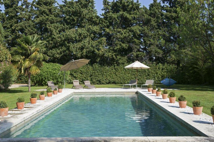 Villa in France, Eygalières: SONY DSC