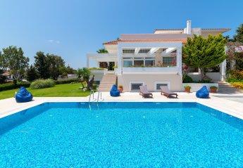 4 bedroom Villa for rent in Rhodes Town