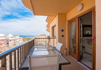 3 bedroom Apartment for rent in Javea