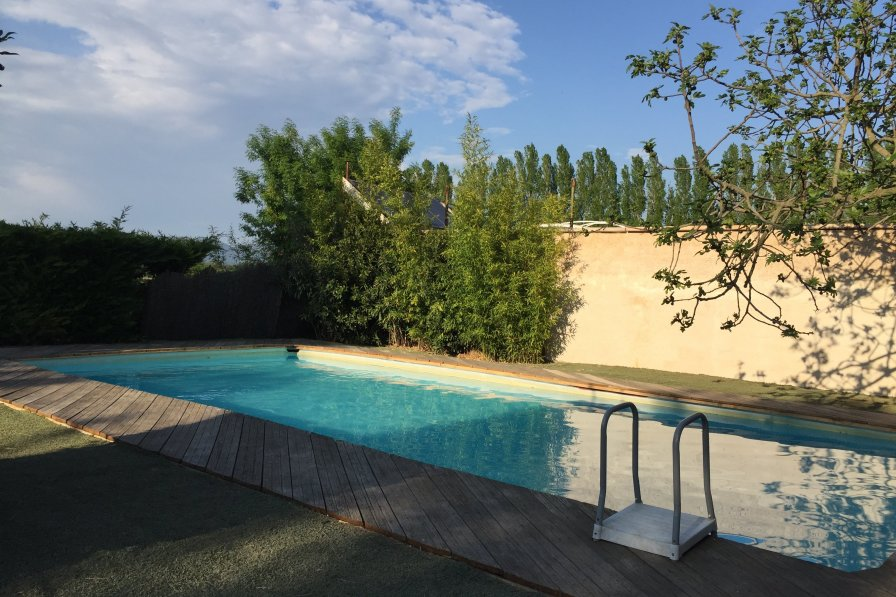 Farm house in France, Roquebrune-sur-Argens