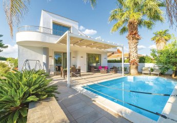 3 bedroom Villa for rent in Sciacca