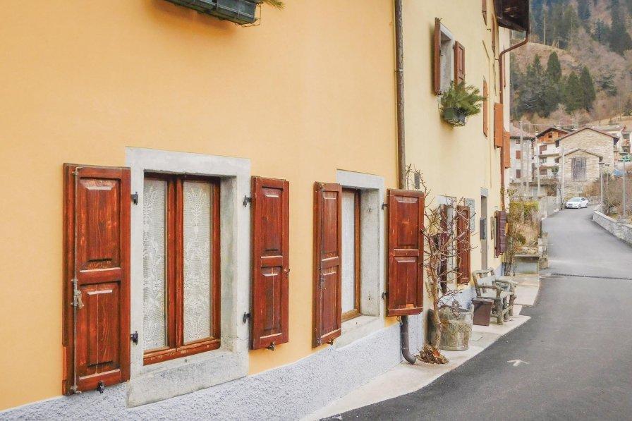 Apartment in Italy, Arta Terme