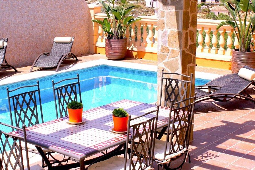 Villa in Spain, S' Estany Den Mas