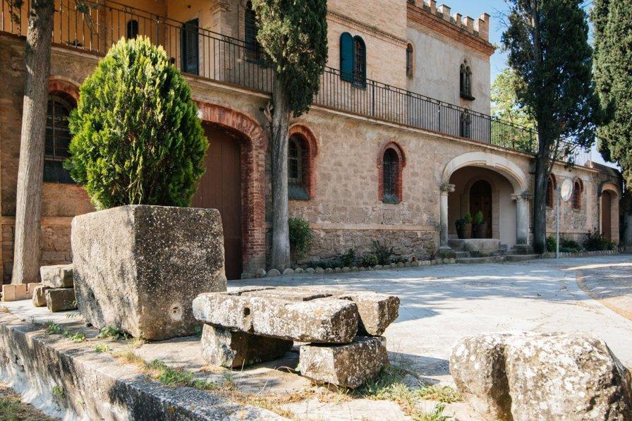 Cottage in Spain, Castellnou de Bages