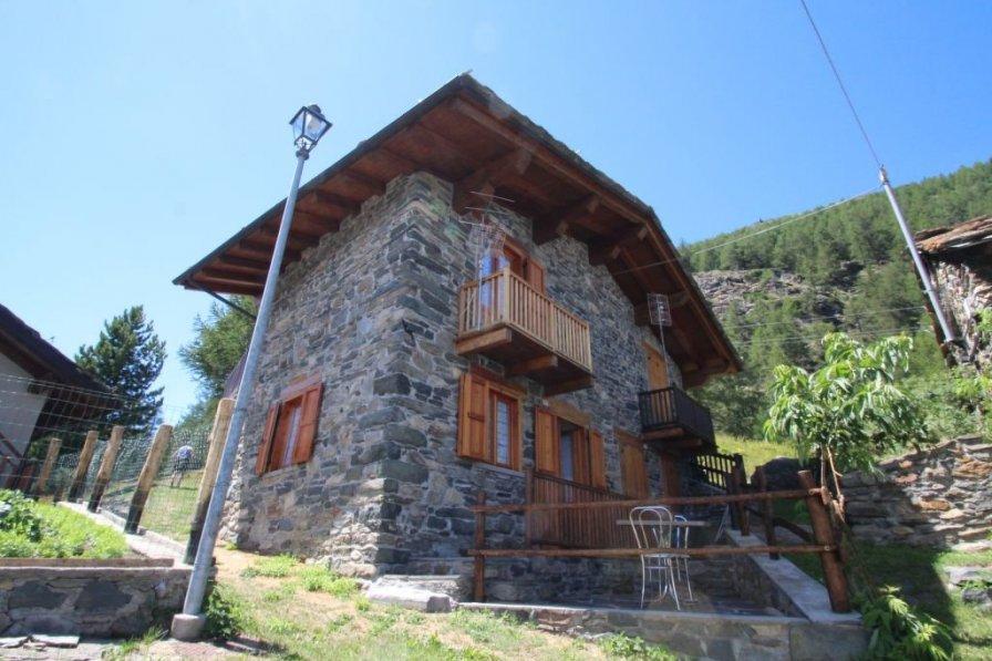 Villa in Italy, Avise