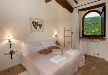 1 bedroom Apartment for rent in Umbertide