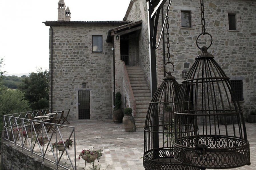 Apartment in Italy, Umbertide