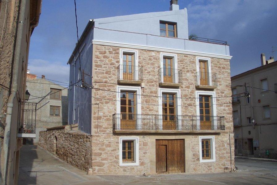 Apartment in Spain, Pira
