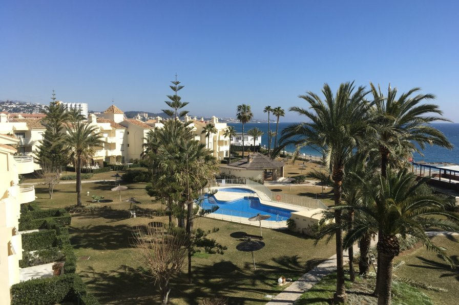 Apartment in Spain, La Cala De Mijas