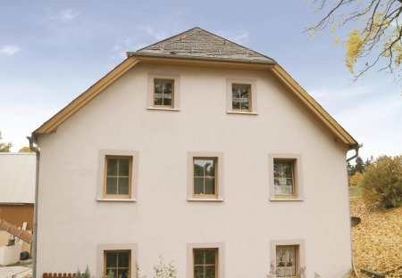 Apartment in Schwarzenbach a.Wald, Germany