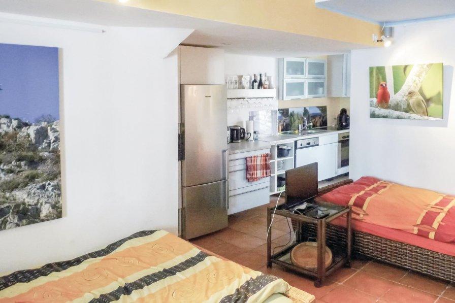 Studio apartment in Germany, Linz am Rhein