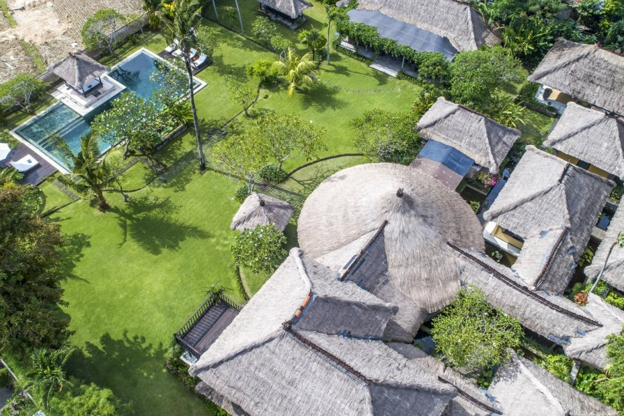 Villa in Indonesia, Canggu