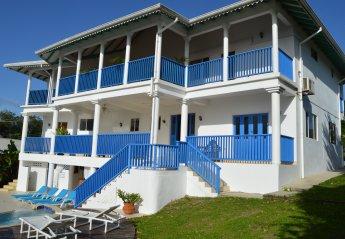 House in Trinidad and Tobago, Black-Rock westcoast