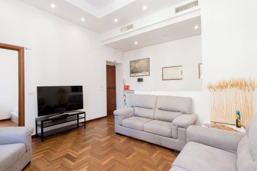 Apartment in Italy, Villa Borghese