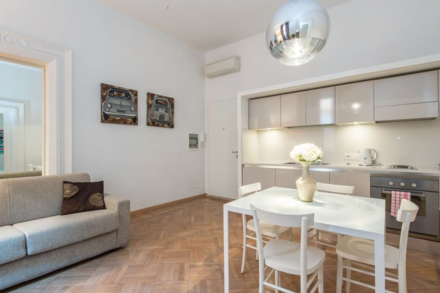 Apartment in Italy, XX Settembre