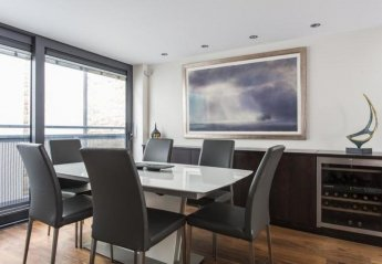 3 bedroom Villa for rent in Central London (Zone 1)