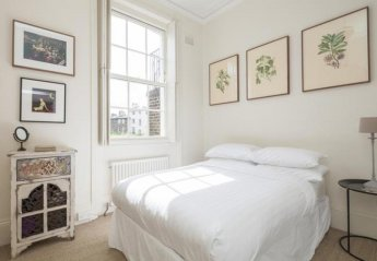 1 bedroom Villa for rent in Central London (Zone 2)