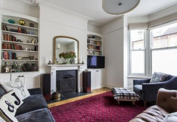 12 bedroom Villa for rent in Central London (Zone 2)