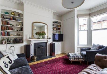 Villa in Clapham Town, London