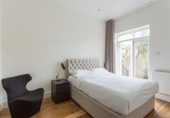 1 bedroom Villa for rent in Central London (Zone 1)