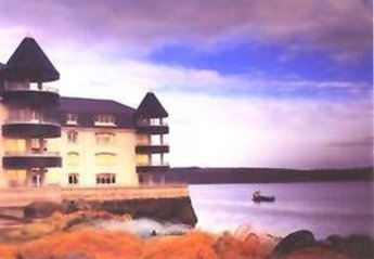 Apartment in Ireland, Youghal: Harveys Dock appartments