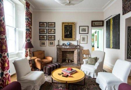 Villa in Norland, London
