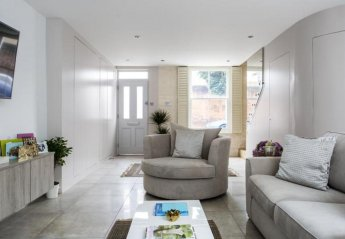 12 bedroom Villa for rent in Central London (Zone 1)