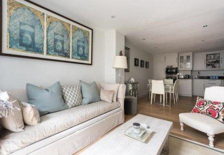 Villa in Courtfield, London