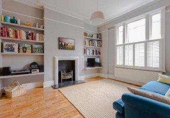 4 bedroom Villa for rent in Central London (Zone 2)