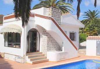 Villa in Spain, La Fustera-Carrions